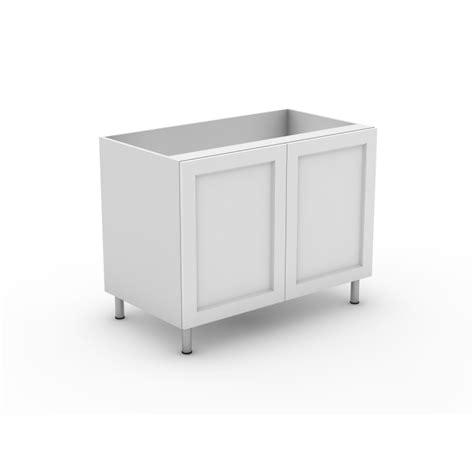 flat pack kitchen cabinets matt white shaker kitchen base 2 door base cabinet shaker