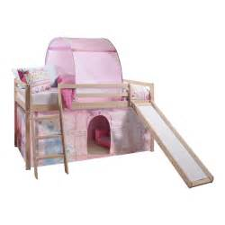 bed slide cabin bed midsleeper with slide