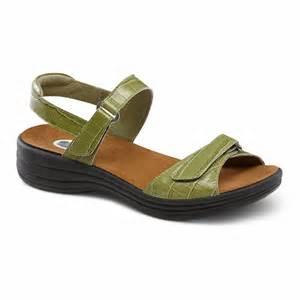 dr comfort shoes rachael s comfort sandal