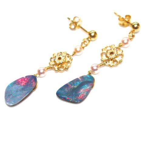 Handmade Gemstone Jewellery Australia - 17 best ideas about australian black opal on