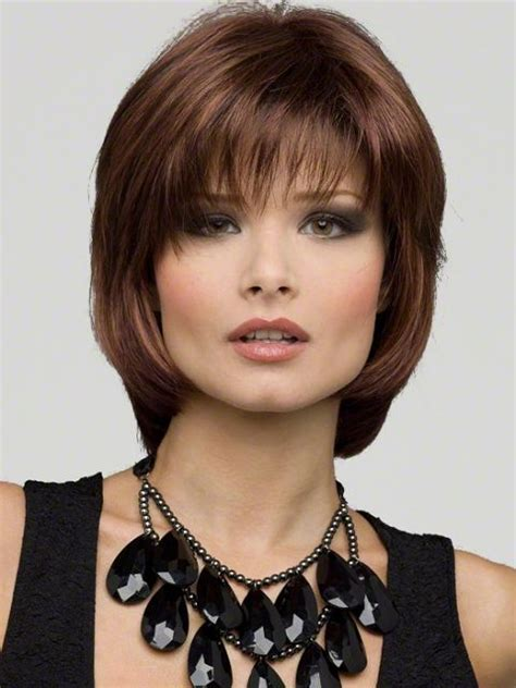 cheek bone length haircut 35 best facial shape images on pinterest short bobs