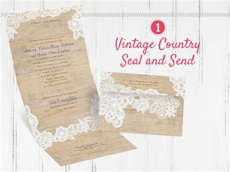 N 2 Cheap Wedding Invitations by S Bridal Bargains Top 10 Vintage Wedding Invitations