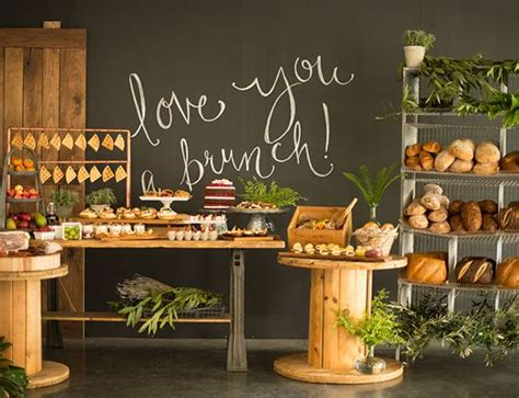 Bridal Shower Restaurants by 6 Nyc Restaurants For A Bridal Shower Brunch By Blossom Nyc S Only Luxury Wedding