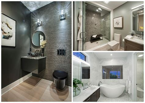 bathroom trends magazine bathroom design trends 2017 wpl interior design