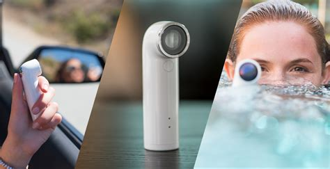 Htc Re htc re is official pre order now for 200