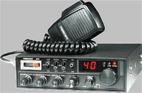 Modification Cb Radio by President Jfk Cb Radio
