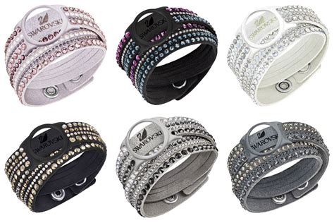 Swarovski Activity Tracking Jewelry   Jewelry and Fitness Tracker