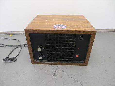 air purifier for office desk vintage air purifier huge surplus sale electronics