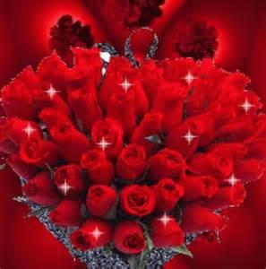 lmagenes de corazones en agua con rosas y aves paroles d amour po 232 me et textes d amour