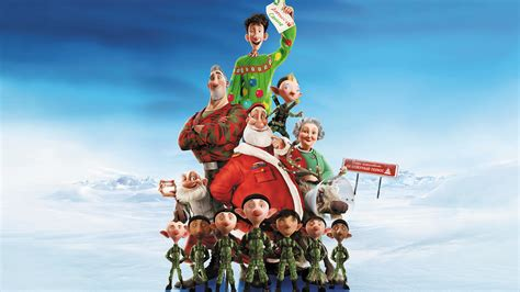 film cartoon christmas arthur christmas holiday fs wallpaper 1920x1080 101417