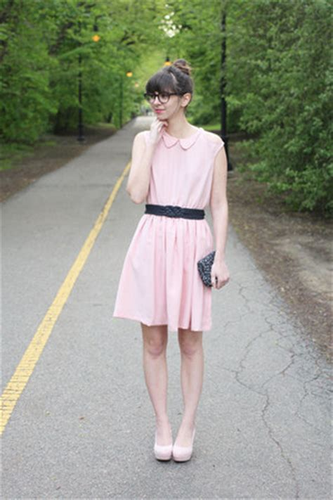 light pink pattern dress light pink megan nielsen crescent pattern dresses light