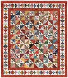 nickel quilts checker news