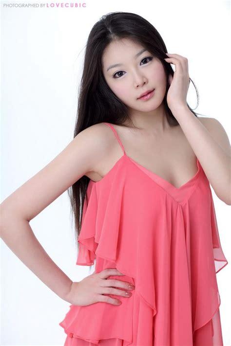 korean model heo yun mi hot photos hot sexy south korean model heo yun mi picture