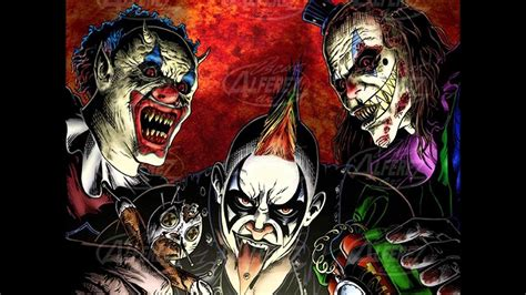 scary clown hd wallpaper  images