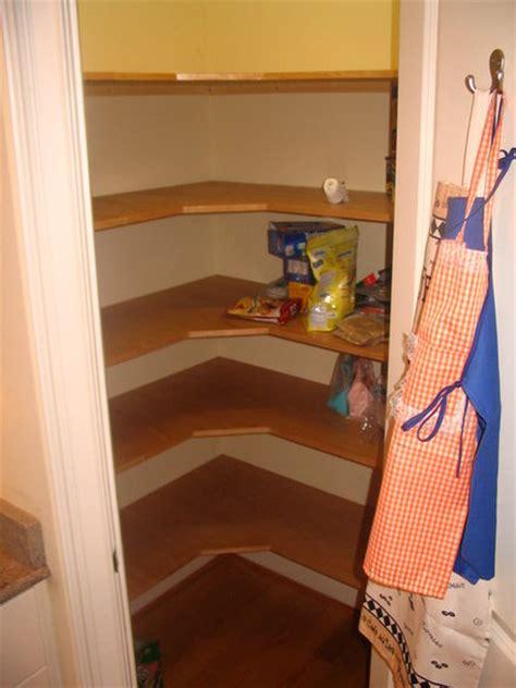 Cheap Pantry Shelving by Oak Pantry Shelves By Wigginton Lumberjocks