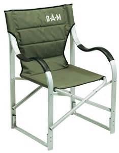 chaise pliante dam aluminium