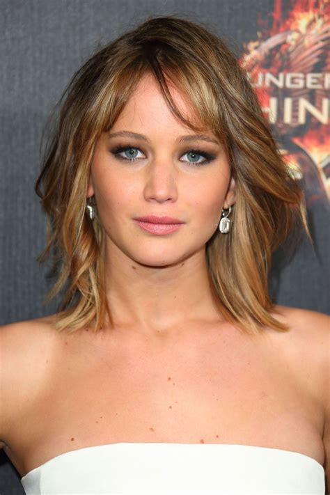 pics of non celebrities with layered bob haircut the 50 best celebrity bob lob haircuts lob hairstyle