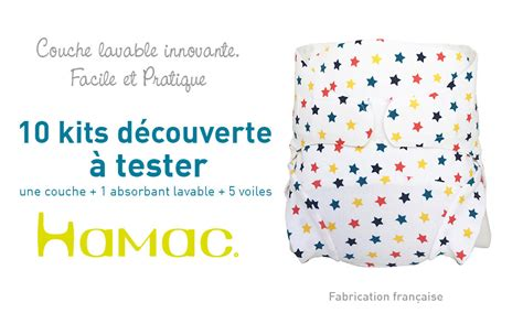 Avis Couche Hamac by Baby Test Couche Lavable Hamac Consobaby