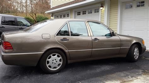 how it works cars 1992 mercedes benz 400se electronic valve timing 1992 mercedes benz 400 class pictures cargurus