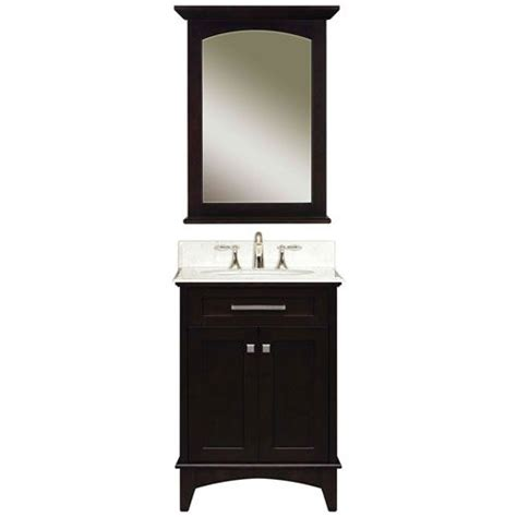 24 inch bathroom vanity combo manhattan espresso single sink 24 inch bathroom vanity