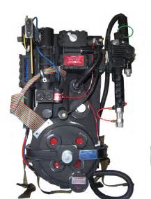 Ghostbuster Proton Packs Proton Pack Emmetation Of