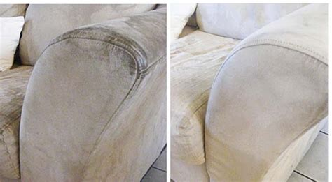 clean microfiber couch with alcohol how to clean a microfiber couch or sofa one good thing