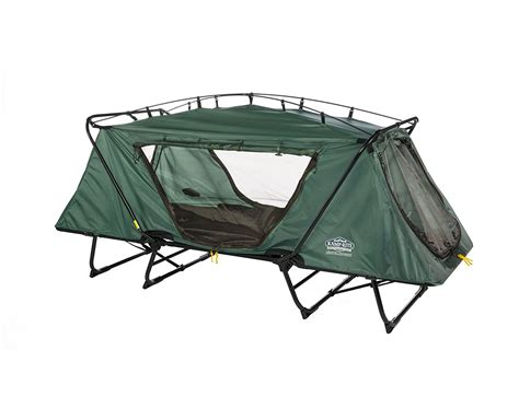 Truck Bed Cot Oversize Tent Travel Cot Camping Gear Hiking Outdoor