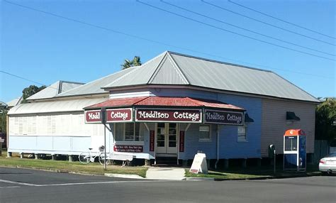 Maddison Cottage by Maddison Cottage Gift Shop Tea Rooms Brisbane