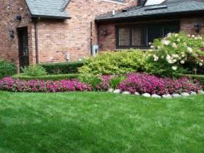 front yard landscaping ideas on a budget outdoor