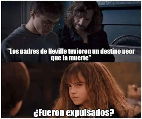 Memes De Harry Potter - y ahora un cl 225 sico harry potter memes and harry