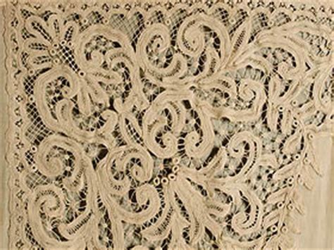 Handmade Lace For Sale - antique handmade lace for sale