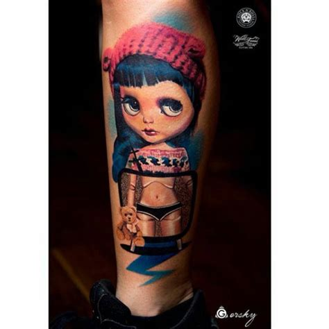 cute girl tattoo best ideas gallery