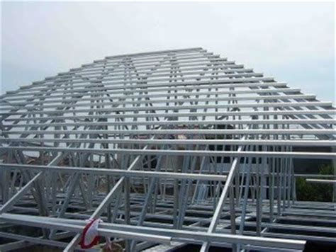 Skrup Gypsum Dgn Rangka Baja Ringan 1 1 2 Inch Diameter Kpala 0 8 Cm Atap Rangka Baja Ringan Pasang Atap Rumah Metal