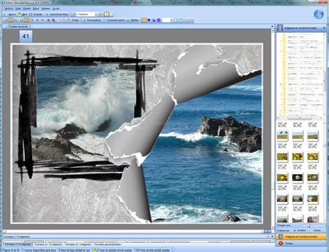 editor imagenes jpg gratis descargar editor libro de fotos gratis bajar editor libro