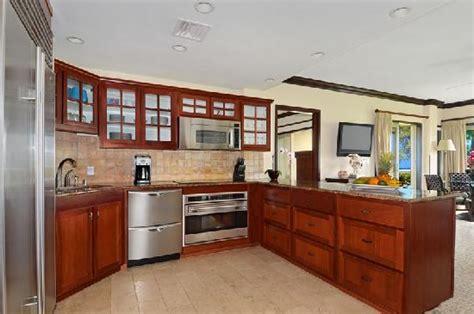 kauai hotels with full kitchens