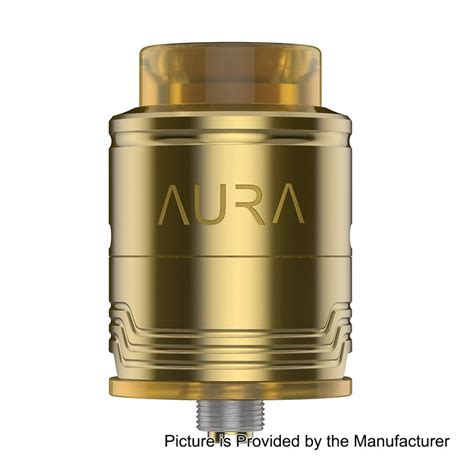 Goon V1 5 24 Rda Atomizer Gold Clone Vp02521 1 buy goon 1 5 style rda rebuildable atomizer