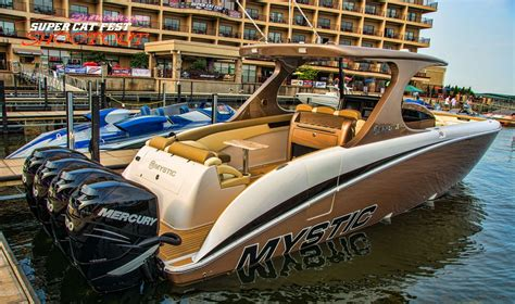 performance boats with outboards power choices for high performance boats boats
