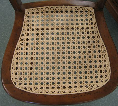 Caning Chair - furniture hardware is our specialty antique restoration