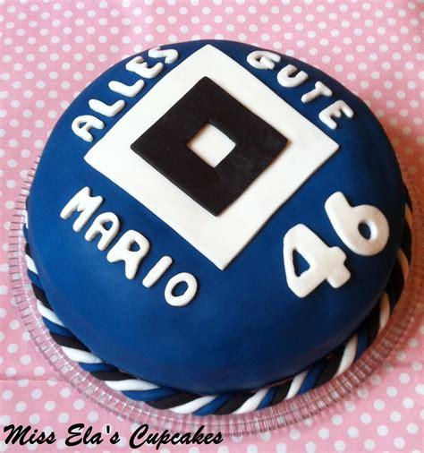 hsv kuchen logo torte