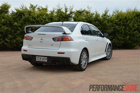 mitsubishi evo 2013 2013 mitsubishi lancer evo xi review spec price autos post