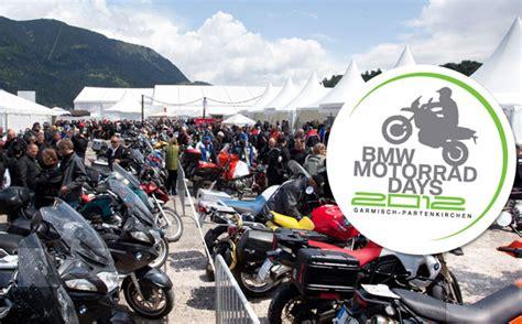 Bmw Motorrad Days M Nchen by 12 Bmw Motorrad Days Event