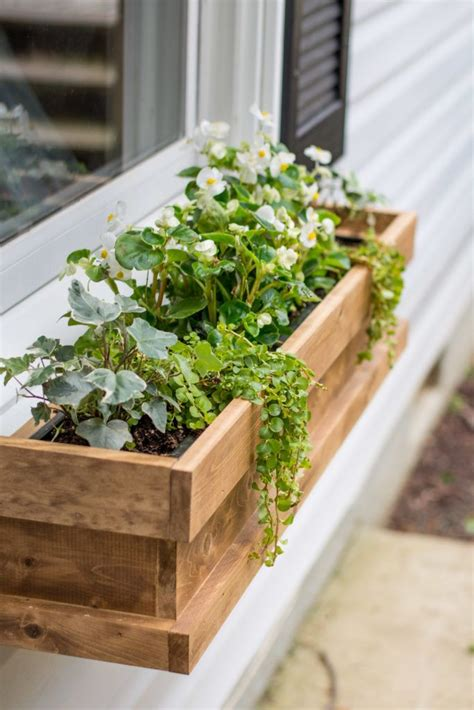 diy exterior decorations best 20 window boxes ideas on outdoor flower boxes flower boxes and window box flowers