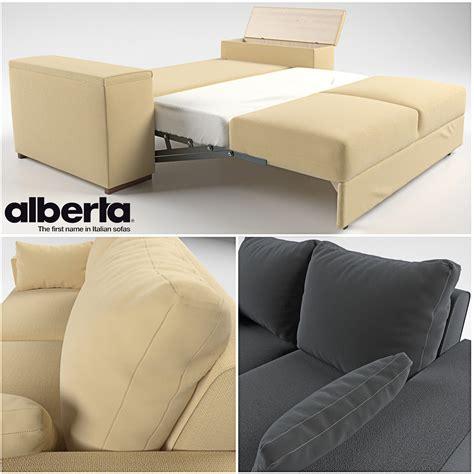 Transformer Sofa Bed by Togo Sofa Bed Transformer 3d Model Rigged Max Obj Mtl