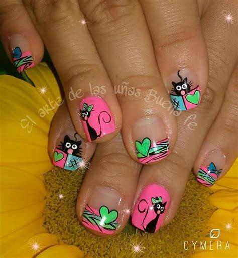 imagenes uñas pies decoradas uas con dibujos finest decoracion de unas dibujos