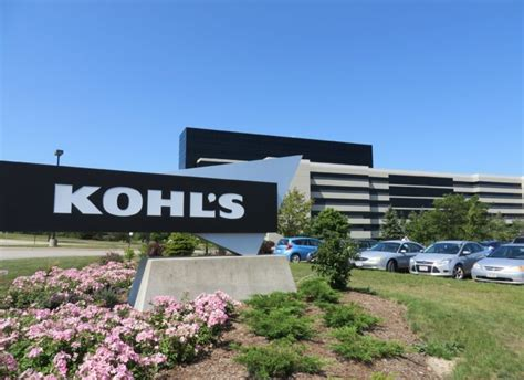 cinema 21 head office kohl s to open distribution center in indiana biztimes