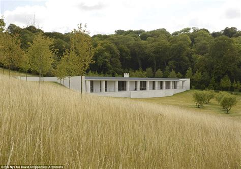 best house designs in the world oxfordshire s fayland house named number one by the