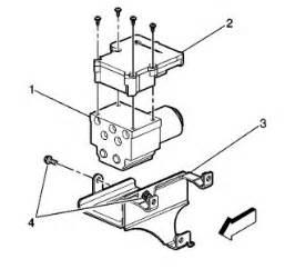 Service Brake System 2005 Tahoe 2001 Yukon Ebcm Diagram 2001 Get Free Image About Wiring