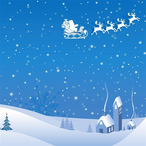 Wallpaper Christmas Ipad Mini | ipad wallpapers free download christmas scenery ipad mini