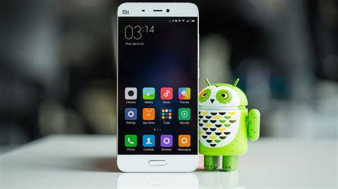 Xiaomi Mi 5 xiaomi mi 5 im test schnellstart mit macken hardware