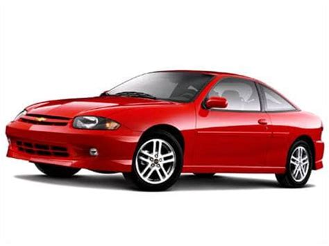 chevrolet cavalier pricing ratings reviews